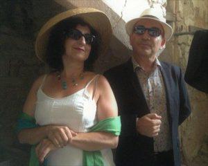 Dominique Desmons and Jean Christophe Keck