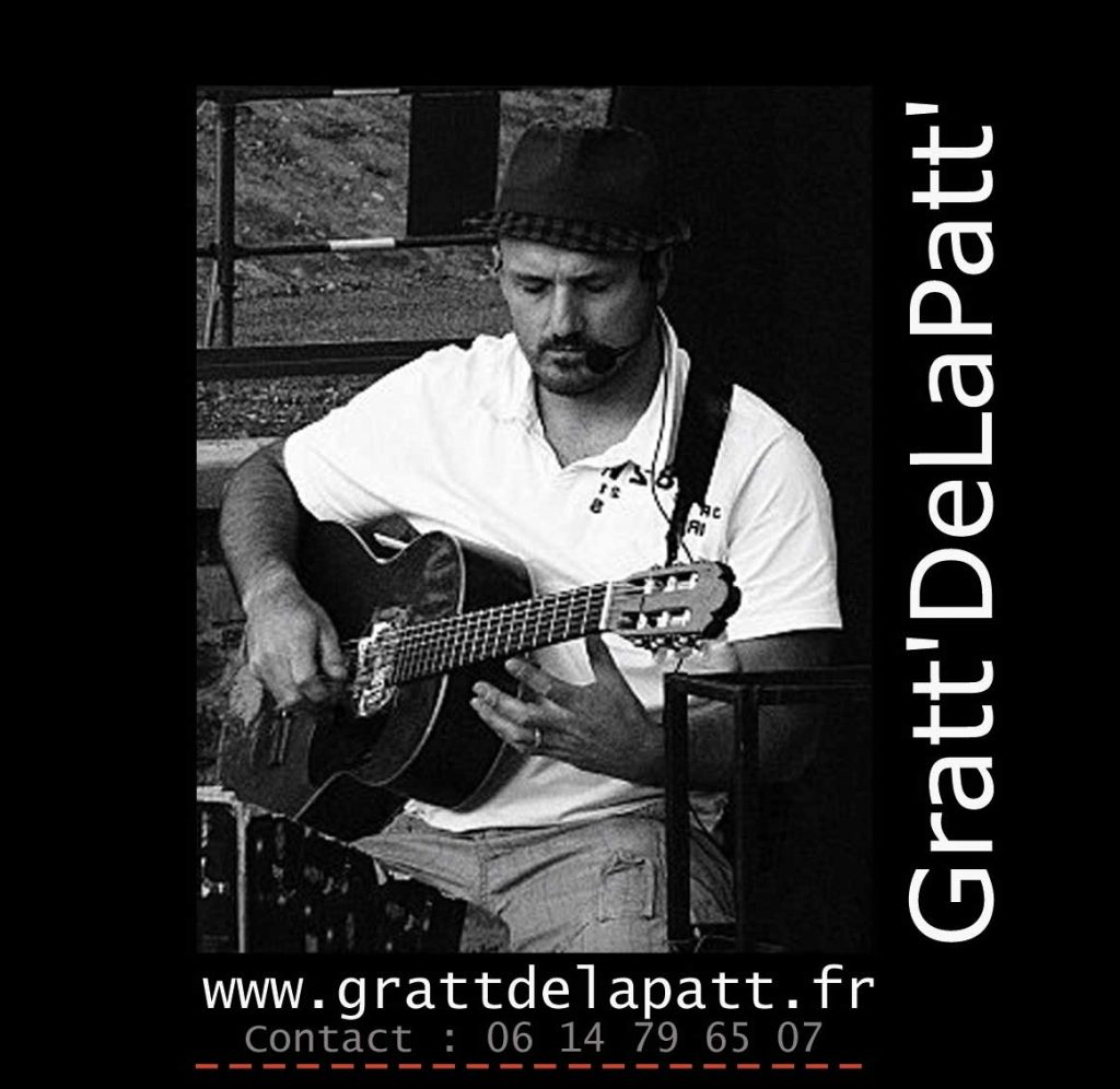 Tuesday 13 July with Grattdelapatt